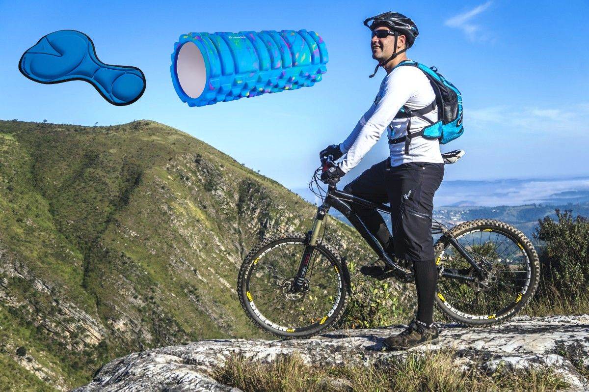 Jak předejít bolestem při nebo po jízdě na kole?