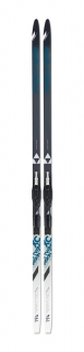 Fischer Twin Skin Sport EF + Tour Step 2020/21